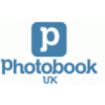 Photobook UK's logo