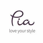 Pia Jewellery's logo