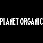 Planet Organic's logo