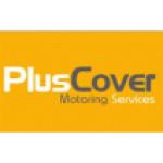 Pluscover's logo