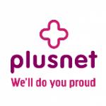Plusnet Broadband's logo