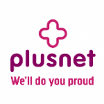 Plusnet Business Broadband's logo