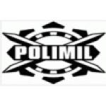 Polimil's logo