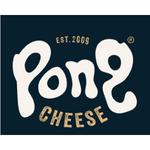 Pong Cheese's logo