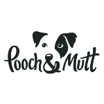 Pooch and Mutt's logo