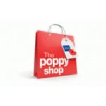 Poppyshop's logo