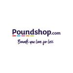 Poundshop's logo
