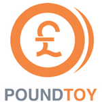 Poundtoy's logo