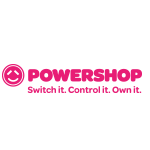 Powershop's logo