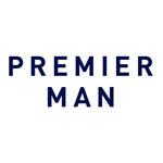 Premier Man's logo