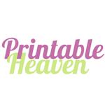 Printable Heaven's logo
