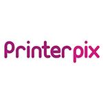 PrinterPix's logo