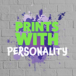 Prints With Personality