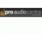 Pro Audio Centre's logo