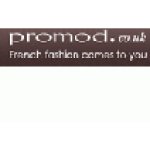 Promod.co.uk's logo