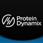 Protein Dynamix's logo