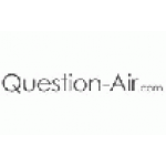 Question Air's logo