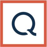 QVC's logo