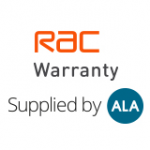 RAC Warranty by ALA