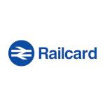 Railcard's logo