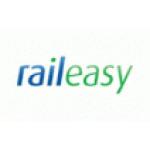 Raileasy's logo
