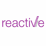 Reactive Insurance's logo