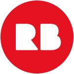 Redbubble's logo