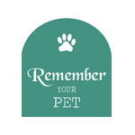 Remember Your Pet's logo