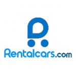 Rentalcars.com's logo