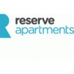 Reserve Apartments's logo