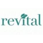 Revital's logo