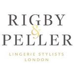 Rigby & Peller's logo
