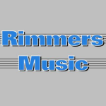 Rimmers Music's logo