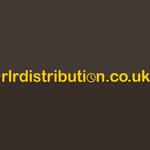 RLRdistribution's logo