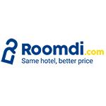 Roomdi.com's logo