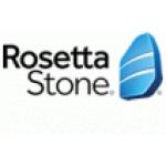 Rosetta Stone's logo