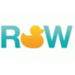 Row.co.uk's logo
