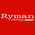 Ryman's logo