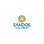 Sandos's logo