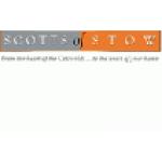 Scotts of Stow's logo