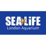 SEA LIFE London Aquarium's logo