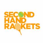 Second Hand Tennis Rackets's logo