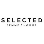 SELECTED's logo