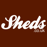 Sheds.co.uk's logo