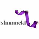Shmuncki's logo