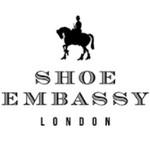 Shoe Embassy's logo