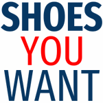 Shoes You Want's logo