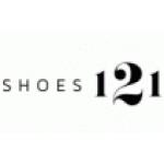 Shoes121's logo