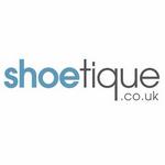 Shoetique's logo