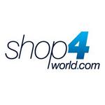 Shop4world.com's logo